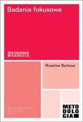 Tłumaczenie dla Wydawnictwa Naukowego PWN - Badania fokusowe - Rosaline Barbour